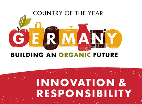 Germany, Country of the Year - Building an Organic Future