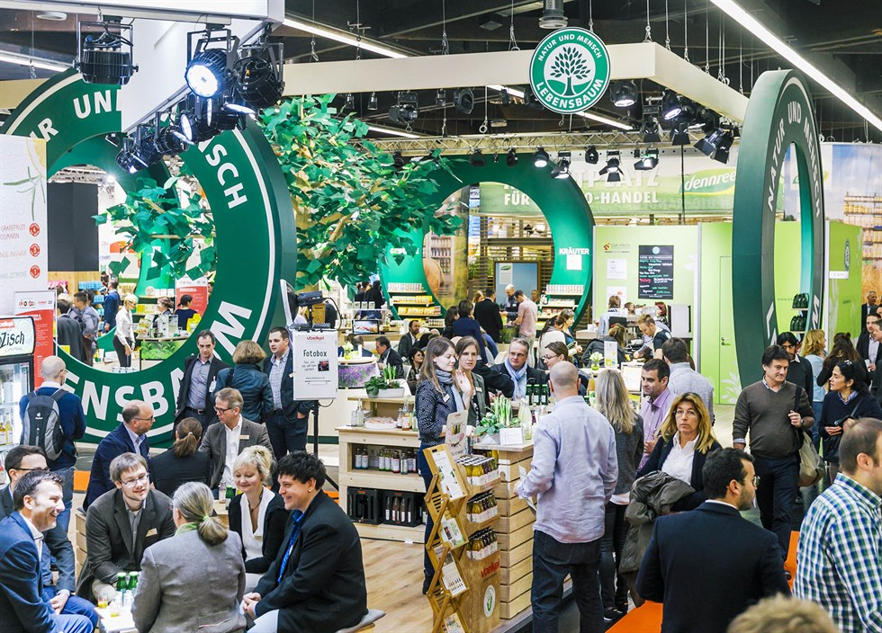 BIOFACH 2017 Review - Booth